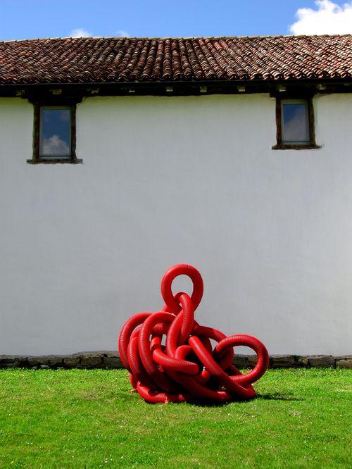 Sculpture-Larraldea-W