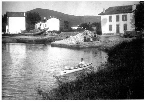 Port Ascain